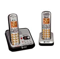 AT&T EL52250 DECT CID ANSWER BUNDLE