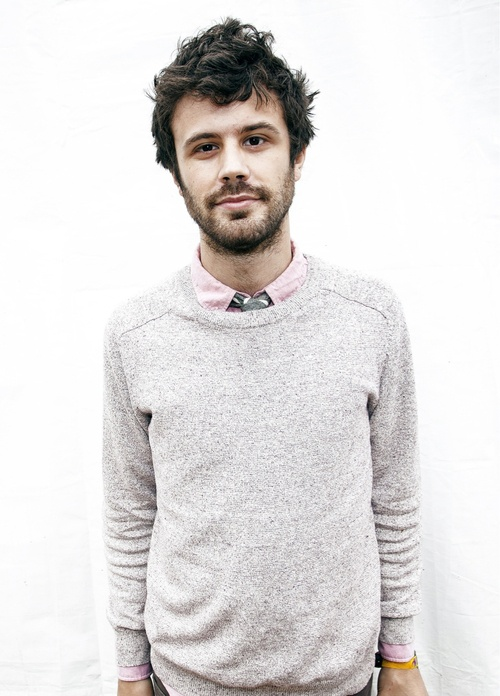 Michael Angelakos from Passion Pit <3