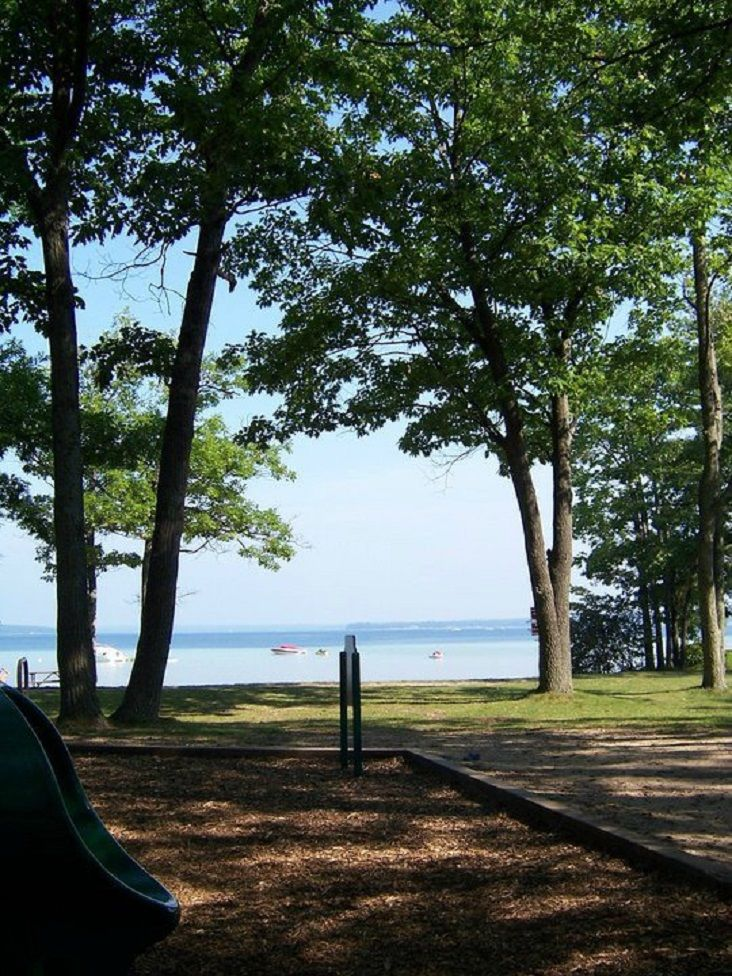 How To Find Great Local Parks