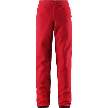 Reima Брюки Reima  — 3090р. ------------------------------------ Брюки Reima (Рейма), красный от известного финского производителя  детской одежды Reima. Брюки выполнены из 100% полиэстера, обладают высокой износоустойчивостью, воздухопроницаемыми, водооталкивающими и грязеотталкивающими свойствами. Изделие устойчиво к изменению формы и цвета даже при длительном использовании. Силуэт брюк имеет слегка приталенную форму и эластичный регулируемый пояс, что повышает удобство и комфорт даже при…