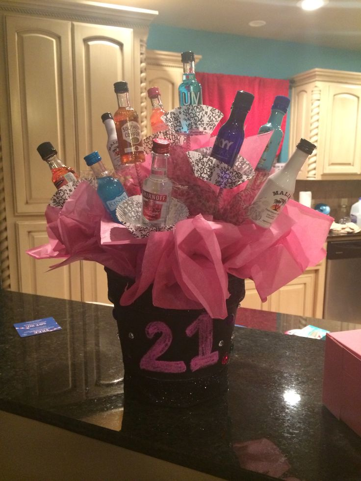 Birthday gift ideas for a girl you just started dating