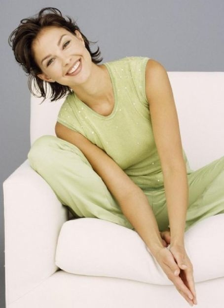 Ashley Judd - One of the most beautiful women in the world.