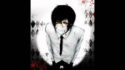 Does jeff the killer like you? Creepypasta - Quiz | Quotev ...