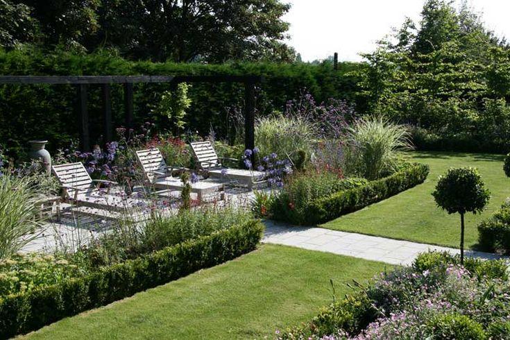 Image detail for garden designers and landscapers of for Garden design ideas dublin