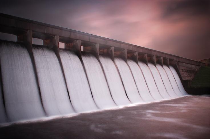 Bing Derwent Reservoir Derbyshire England
