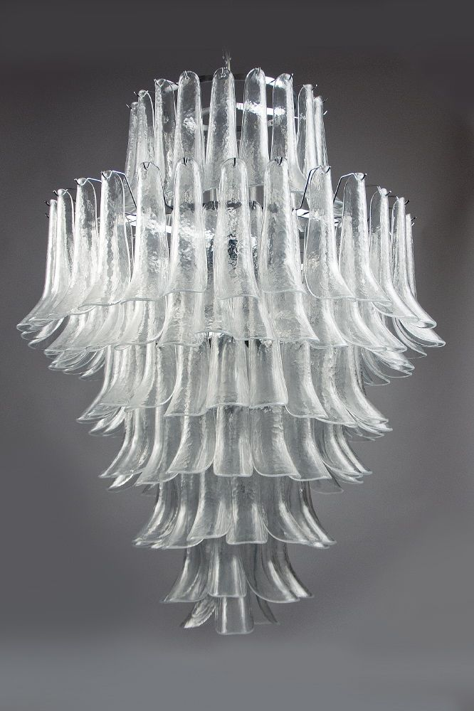 251 best chandeliers images on pinterest chandeliers chandelier bernd goeckler antiques chandelier a v mazzega italy murano 1960s handblown glass chandelier mozeypictures Image collections