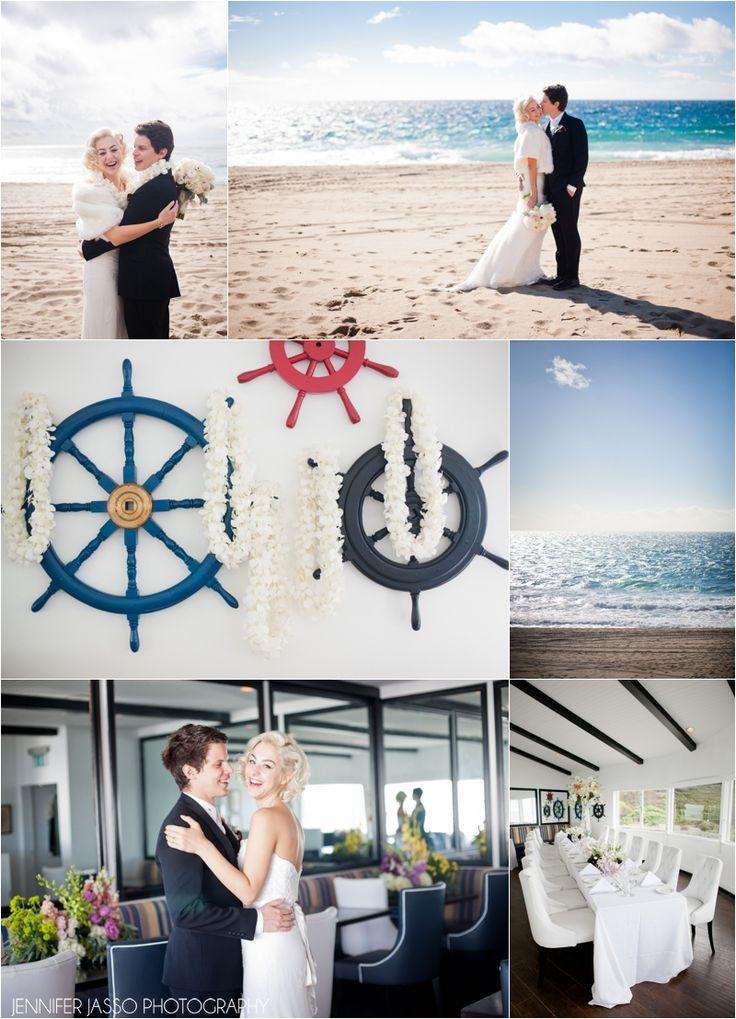 beach weddings in orange county ca%0A Beach Wedding at The Sunset  Beach Weddings at The Sunset  Malibu   California