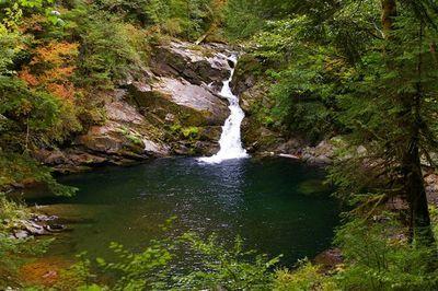 Siouxon Creek Hike - Hiking in Portland, Oregon and Washington