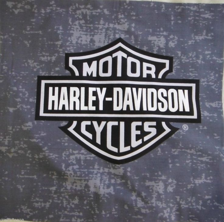 Harley Davidson CAMO fabric panel new unwashed 18x19 #harley