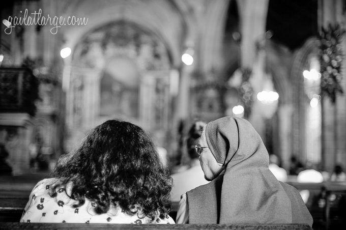 Igreja de São João Batista/Igreja Matriz de Vila do Conde (5)