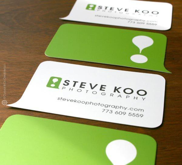 69 best business card images on pinterest carte de visite curious co branding die cut business cards for steve koo photography colourmoves Image collections
