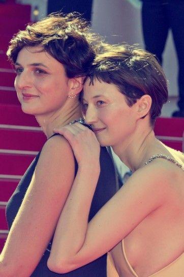 Alba Rohrwacher ve Alice Rohrwacher