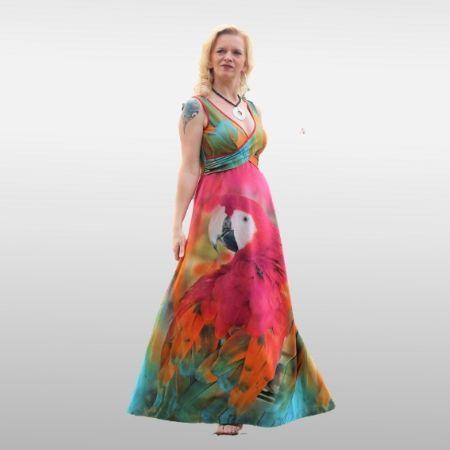 Kelly Kleid Ebook Größe 3252 [Digital] mit Bildern  Kleid 32, Kleider, Vokuhila