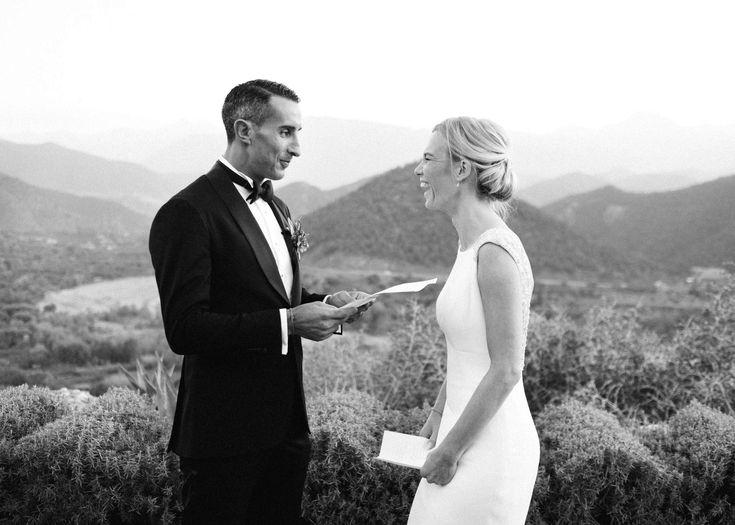 Atva & Samir | Destination Wedding in Ourika Morocco