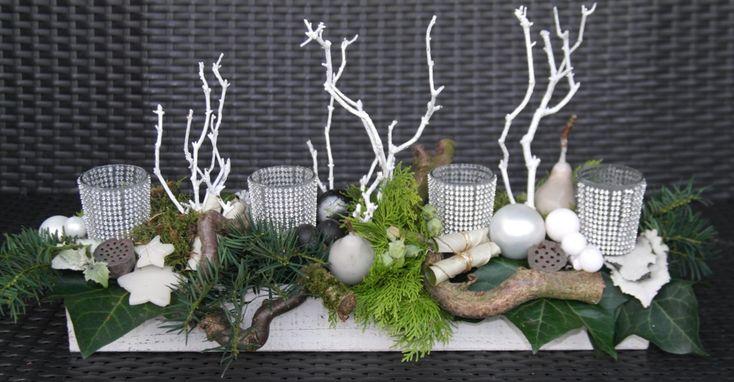 Creatief in de hoven Kerst 2015