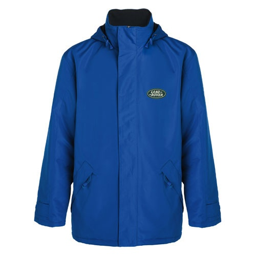AWESOME Land Rover Mens Parka at an AWESOME price! http://www.awesome4x4stuff.com/land-rover-parka-in-blue-for-men-and-children-161-p.asp