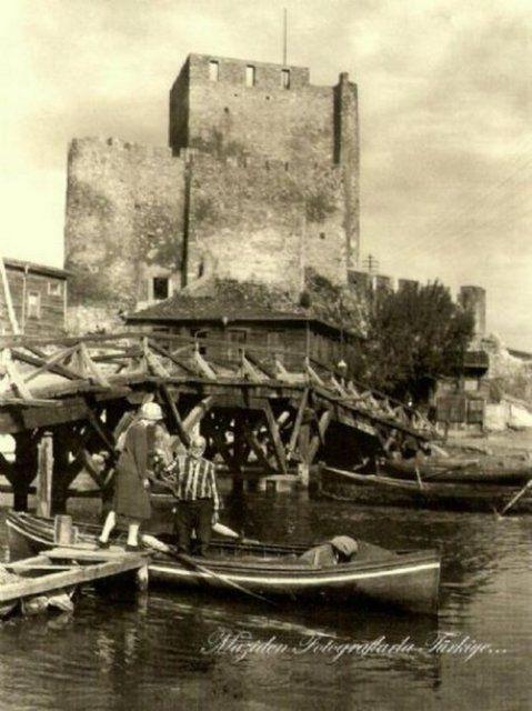 Hisar. Bulgar devlet arşivlerinden kaynak :Habertürk