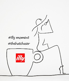 illy moment