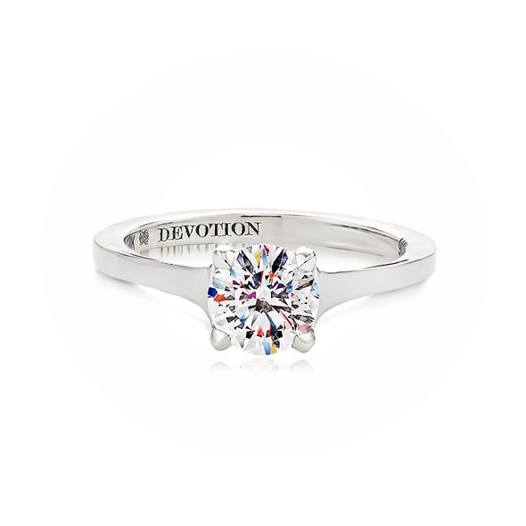 Emily Diamond Engagement Ring | Forevermark