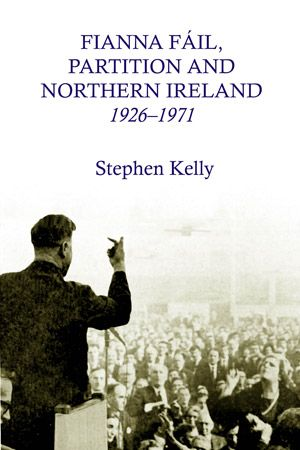 This book traces the reasons why Fianna Fail failed to devise a realistic and long-term Northern Ireland policy from 1926 to 1971. including an examination of Fianna Fail's attitude to partition and Northern Ireland.