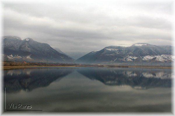 Lacul de acumulare Cincis ::