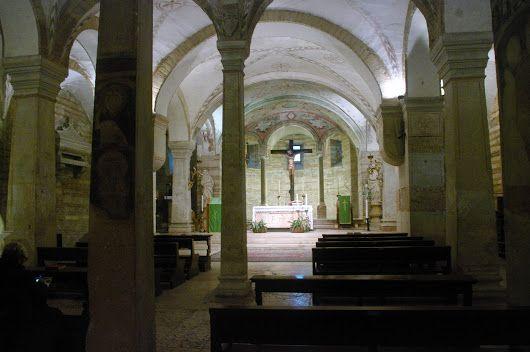 Italia - Verona - Iglesia de San Fermo - Románico tardio