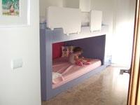 Dormitorio Juvenil 52