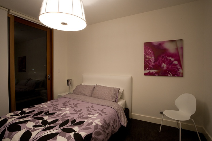 bedroom 1, Lightsview Terrace Display Home. Open by appointment.
