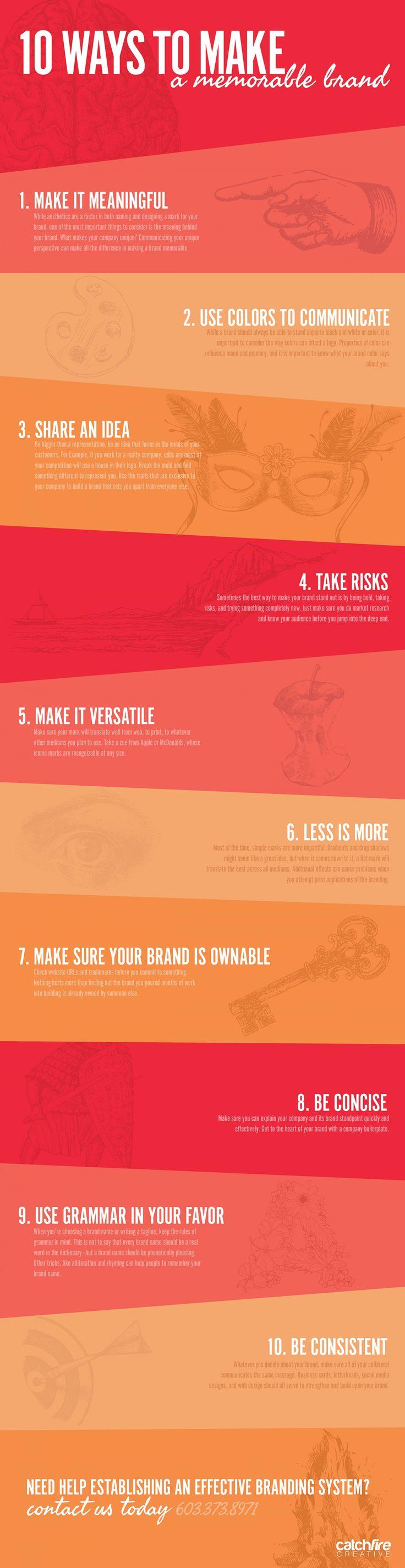 90 mejores imágenes sobre Marketing Ideas en Pinterest | Consejos ...