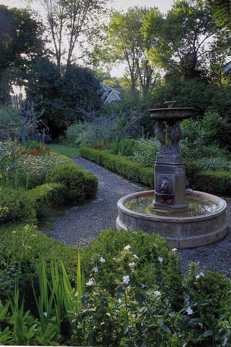 113 Best Images About Formal English Gardens On Pinterest