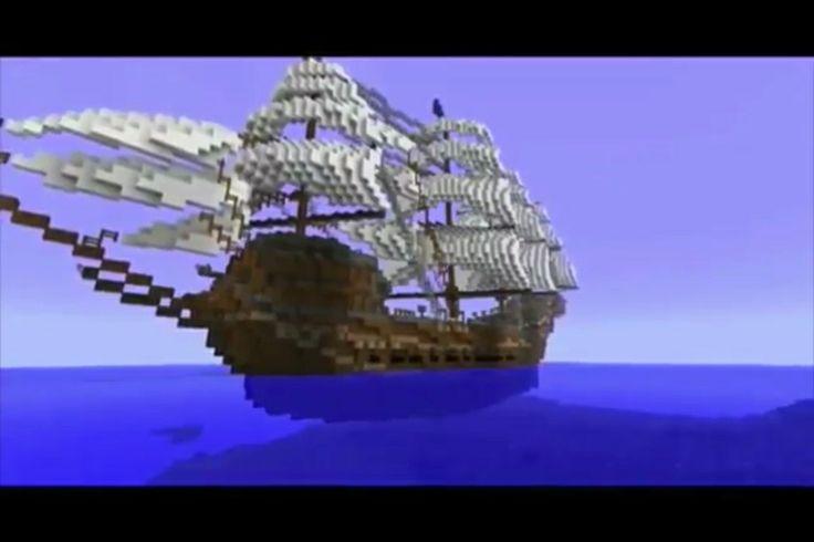 It's A Cool Ship!