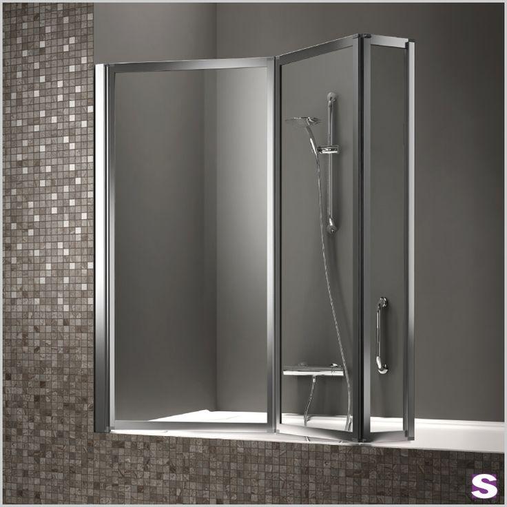die besten 17 ideen zu duschwand f r badewanne auf pinterest muschelschalenbad kleine. Black Bedroom Furniture Sets. Home Design Ideas
