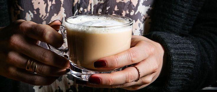 Tea Latte - London Fog