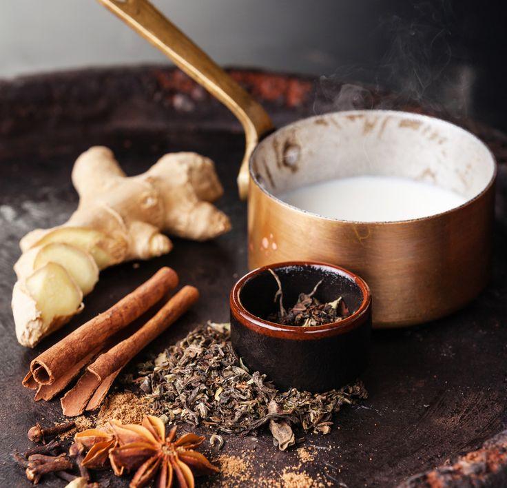 Chai: il tè speziato indiano (che va di moda in tutto il mondo)