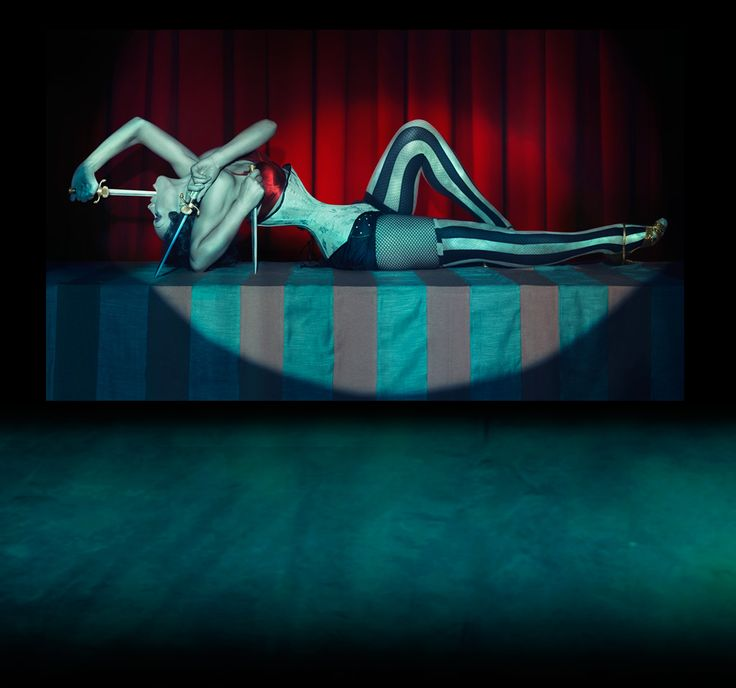 Win a trip to watch the premiere of American Horror Story: Freak Show in Los Angeles on October 5th.
