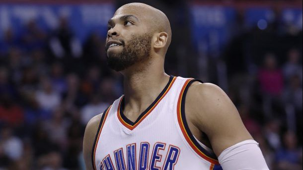 Report: Taj Gibson headed to Minnesota on two-year, $28 million deal