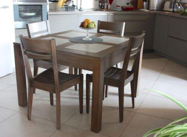table de cuisine originale salle a