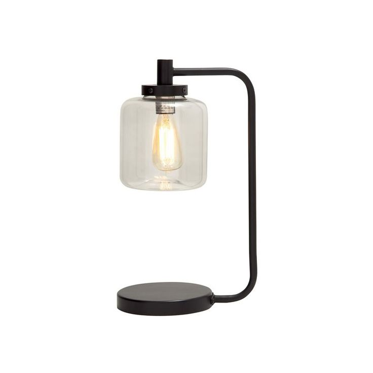 Edison Bracket Lamp