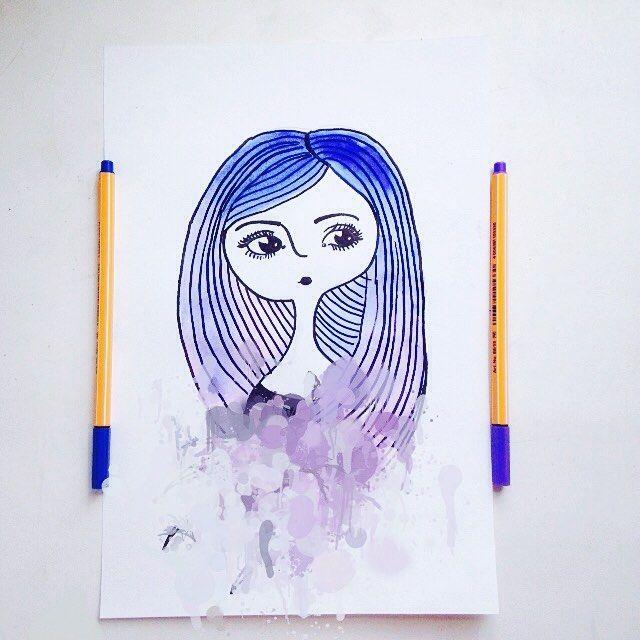 #творческиелисята #артбук #личныйдневник #арт #скетч #лд #sketchbook #smashbook…