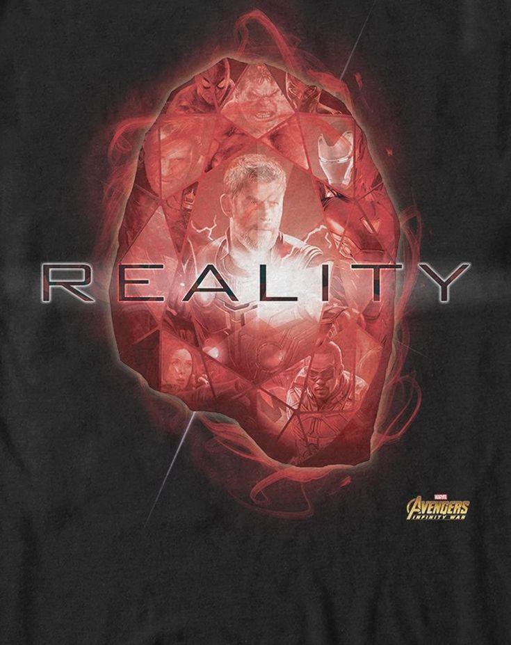 #Marvel #MCU #Avengers #InfinityWar #InfinityGems #RealityStone #Aether #ThorDarkWorld