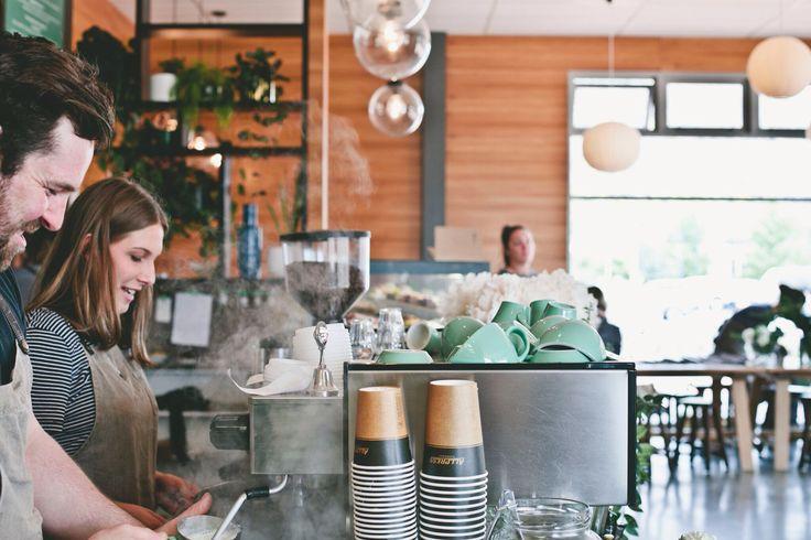 Odelay cafe Queenstown