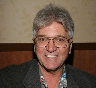 Paul Petersen (Jeff Stone on The Donna Reed Show)