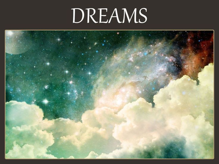 71 best Dreams images on Pinterest | Dreams, Magick and Astrology