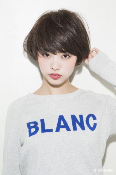 2015秋のトレンドヘア♡ショート・ボブ・ミディアム保存版 - Locari(ロカリ)