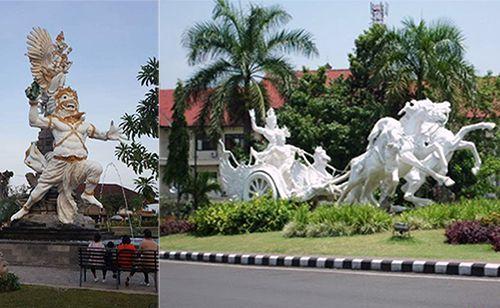 Kabupaten Gianyar - Bali, Indonesia