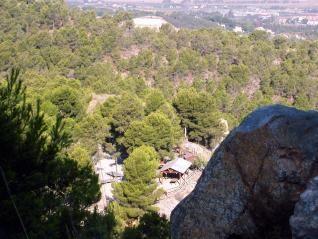 Medio Ambiente organiza el sábado ´Entre canteras´, una ruta guiada en el Parque Regional El Valle