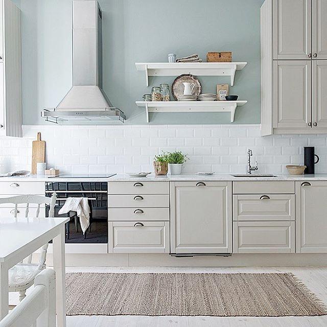 Hemnetspan med drömkök i bloggen ✨⭐️ #newblogpost #realestate #kitchen #home #homedecor #homeinspo #design #haga #göteborg #blogger #alvhem #hemnet #sekelskifte #alvhem styling @sarahwidman  #scandinaviandesign #scandinavianhome OBS! Mäklarbild