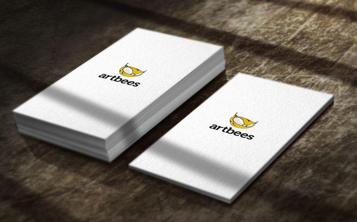 MockUp визитные карточки, скачать бесплатно | web-diz.com.ua