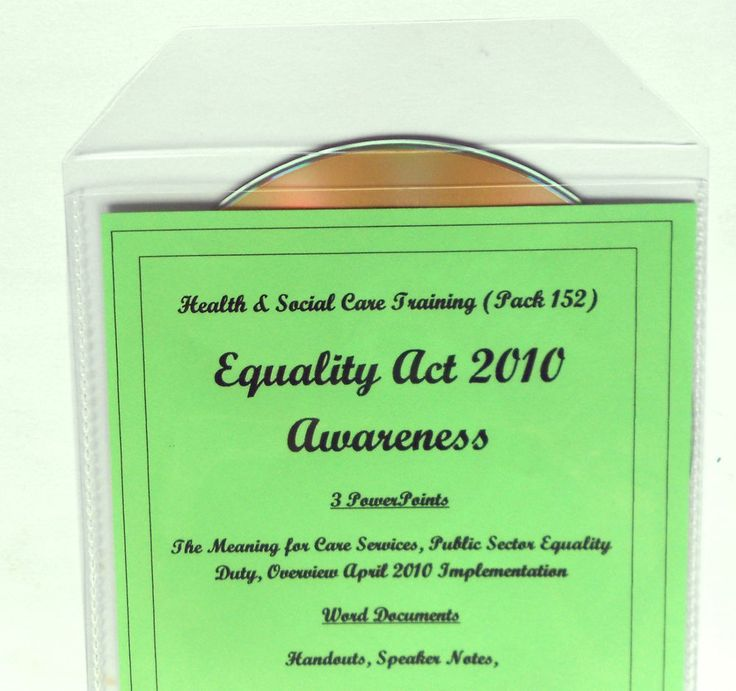 raising awareness for health equality Gather greater awareness of equality, diversity and inclusion in social care learners will understand how to work in an inclusive way understand how to raise awareness of diversity, equality and inclusion.