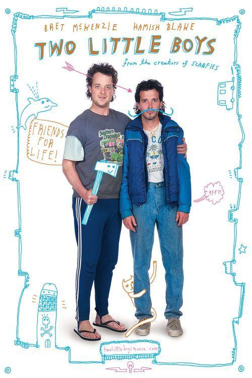Two Little Boys Full Movie Online 2012